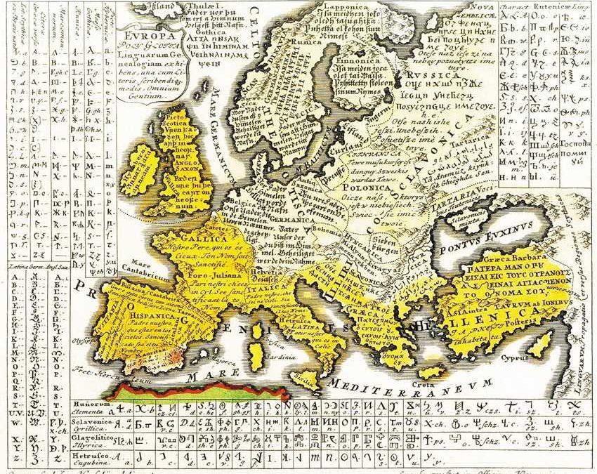 1700-as évekből