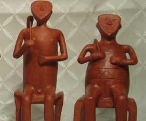 Kárpát-medencei ősiségünk, a régészeti leletek tükrében