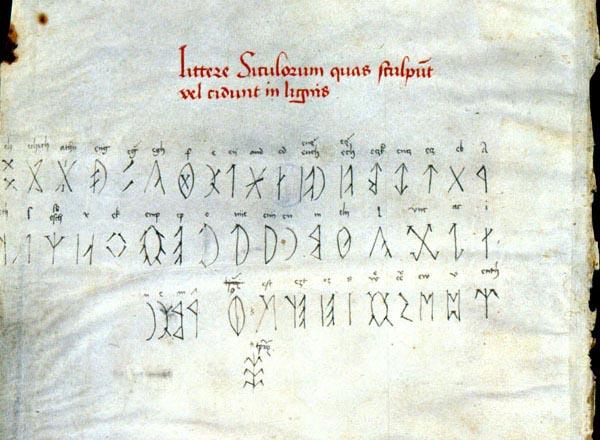 1400-as évekből