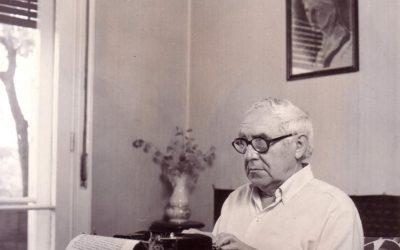 A magyar írás apostola